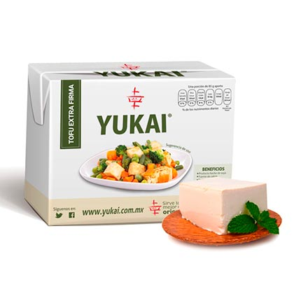 Tofu - Productos Orientales YUKAI®