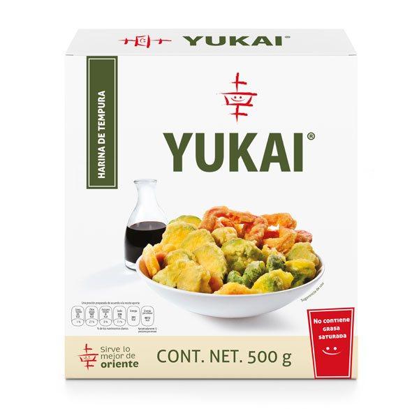 Harina Tempura - YUKAI® - Productos Orientales